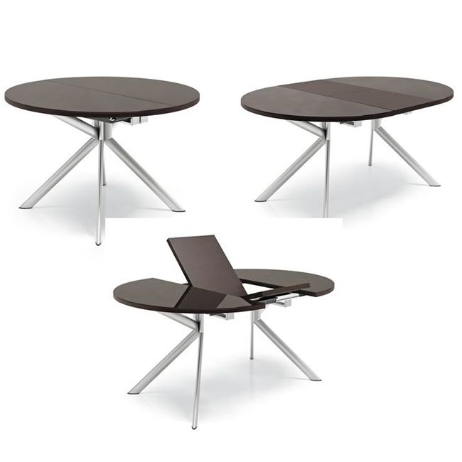 connubia by calligaris giove extending ceramic table www