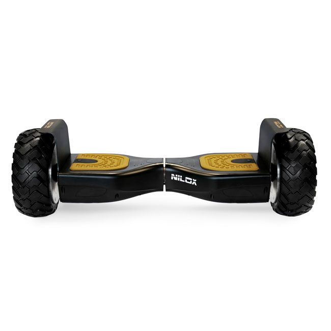 Hoverboard Nilox Doc hoverboard plus off road 30NXBKORBU101