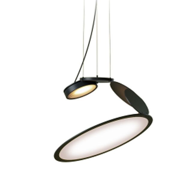Axo Light suspension lamp Cut LED 21W Ø 50 cm