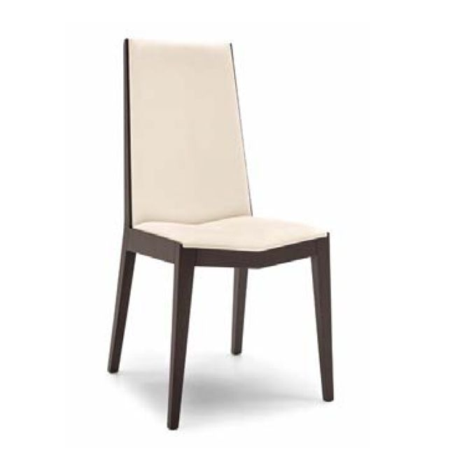 Connubia by Calligaris Chair Astrid H96,5 cm Wenge Various colors ...
