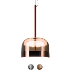 Fontana Arte Pendant lamp Equatore LED Dimmable