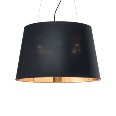 Ideal Lux Suspension Lamp Nordik 6 Lights E27 Ø 60cm