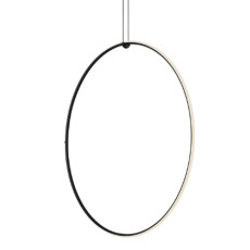 Flos Pendant Lamp Arrangements - Round Large LED 54W Ø 102 cm