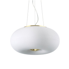 Ideal Lux Suspension Lamp Arizona 3 Lights GX53 Ø 40cm