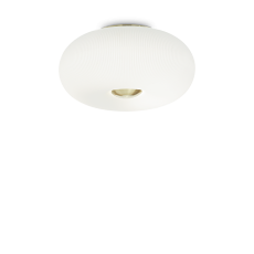 Ideal Lux Ceiling / Wall Lamp Arizona 5 Lights GX53 Ø 50cm