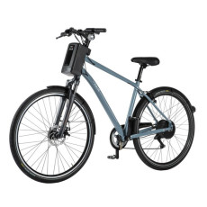 E-City Bike Askoll eB4 for Man removable battery 6 speed range 80 km autonomy