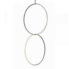 Flos suspension lamp Arrangements Composizione3 LED 42W Ø 39.8 cm