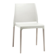 Scab Chairs Natural Chloé Chair Mon Amour, stackable