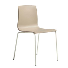 Scab Alice Chair, stackable, also for garden