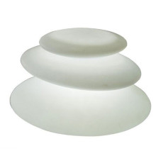 Lamp with rechargeable battery Float Smart & Green Zen LED RGB + WHITE