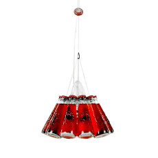 Ingo Maurer Campari Light Suspension Ø23 1 light