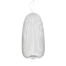 Foscarini Suspension Spokes LED 38,2W Ø 32,5 cm