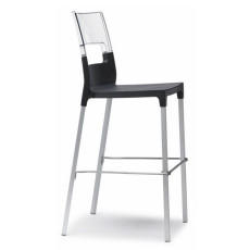 Scab Stools Diva 75 cm, stackable, also for garden