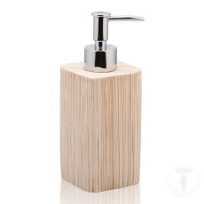 Tomasucci Soap Dispenser L 6,5 cm in ceramic SPA