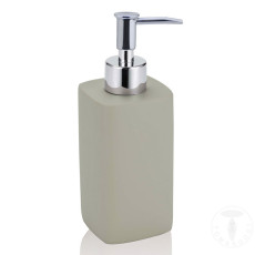 Tomasucci Soap Dispenser L 7 cm in ceramic Elegant