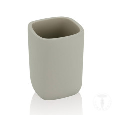 Tomasucci Toothbrush holder L 7 cm in ceramic Elegant