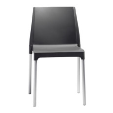 Scab chairs Chloé Mon Amour Chair, stackable, also for garden