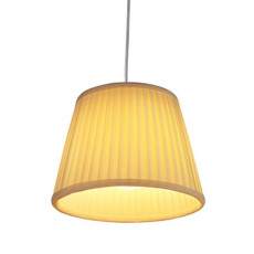 Flos Suspension lamp Romeo Babe Soft S 1 light G9 Ø 11 cm