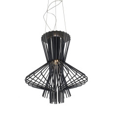 Foscarini Pendant lamp Allegretto Ritmico 2 Lights E27 Ø 51 cm