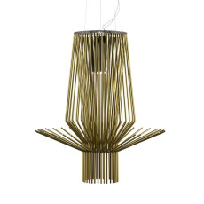 Foscarini Suspension Allegretto Assai 2 lights E27 Ø 51 cm