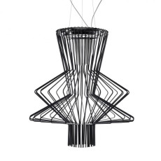 Foscarini Suspension Allegro Ritmico 2 lights Ø 75 cm