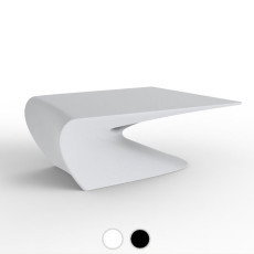 Vondom Coffee table Wing L 116 cm For indoor and outdoor use