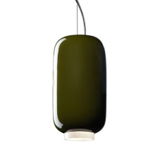 Foscarini Suspension Chouchin Mini 2 1 luce GU10 Ø 12 cm