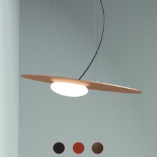 Axo Light suspension lamp KWIC LED 18W Ø 48 cm