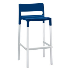Scab stool Divo cm75, different colors, stackable, also for garden