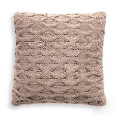 Tomasucci Pillow Braid L 45x45 cm