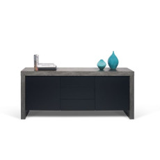 TEMAHOME  Kobe L 188cm 2 doors and 3 drawers