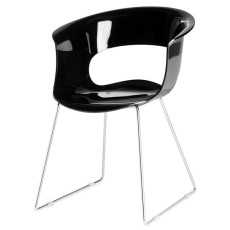 Chair Miss B Antishock Sledge, different colors