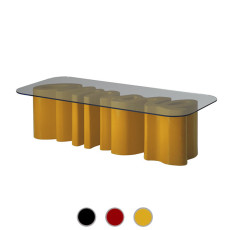 AMORE Table cm170x70 h46