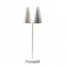 Sikrea Rechargeable table lamp La Angina LED 3W H 38 cm