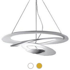Artemide Pirce Micro Suspension Ø46 26W LED New - Different colors