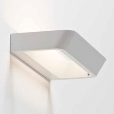 Rotaliana Wall lamp Belvedere W1 LED 14W L 23 cm
