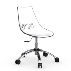 Connubia by Calligaris Jam Swivel Chair Adjustable