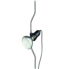 Flos Element Lamp additional Parenthesis with Dimmer White