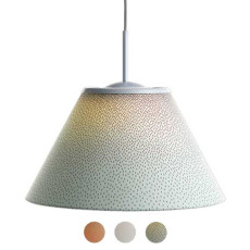 Luceplan Pendant lamp Cappuccina LED 15W Ø 45 cm Dimmable