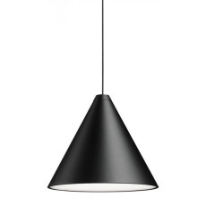Smart Pendant Lamp LED 26W Bluetooth Flos String Light cone head Ø 19 cm