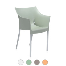 Kartell Chair Dr. No 82x54cm