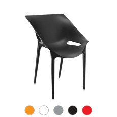 Kartell Chair Dr. Yes 82x53cm