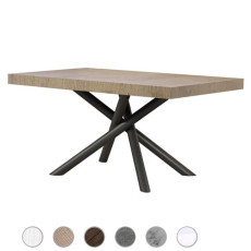 Itamoby Extending table Famas 180 L 180/284cm