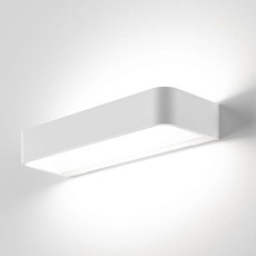 Rotaliana Wall lamp Frame W2 LED 29W L 27 cm