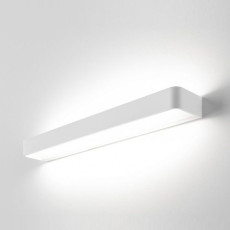 Rotaliana Wall lamp Frame W3  LED 29W L 60.5 cm