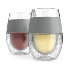 Host Set 2 refrigerating glasses Freeze L 11,7 cm