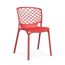 Connubia by Calligaris Gamera stacking also for outdoor use