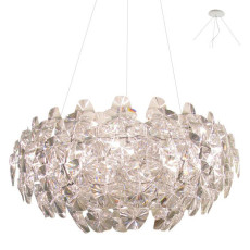 Luceplan Pendant lamp Hope 5 Lights E27 Ø200 cm