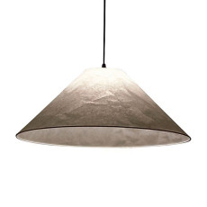 Ingo Maurer Pendant lamp Knitterling E27 Ø 60 cm 1 Light