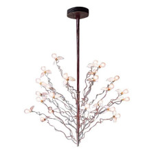 Ingo Maurer Pendant Lamp Birds Birds Birds 24 Lights LED E27 Ø 120 cm